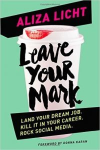 dental soiree // leave your mark book
