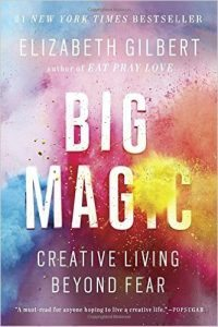 dental soiree // big magic book