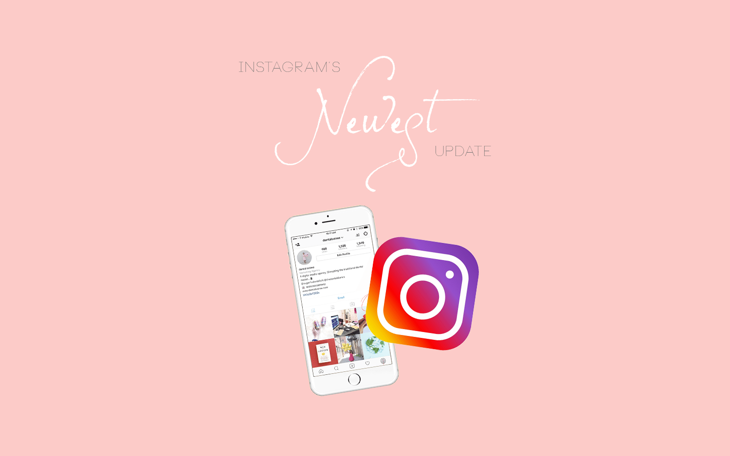 Instagram's Newest Update