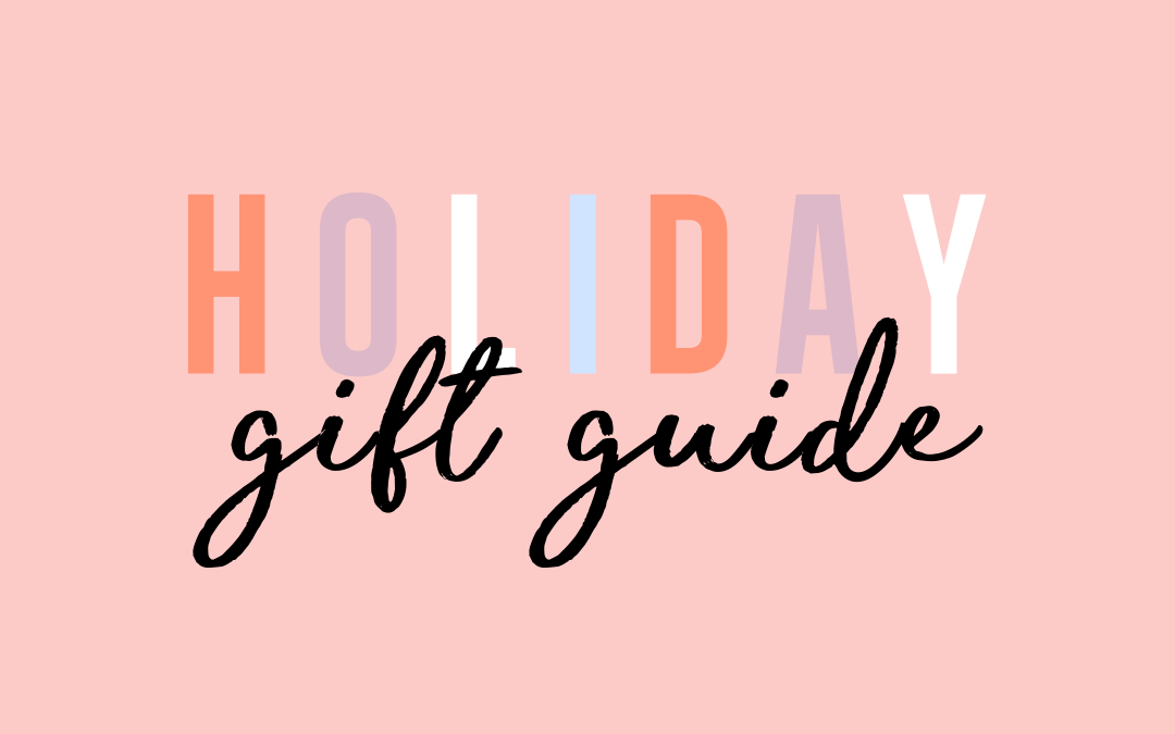 Holiday Gift Guide For Your Dental Team