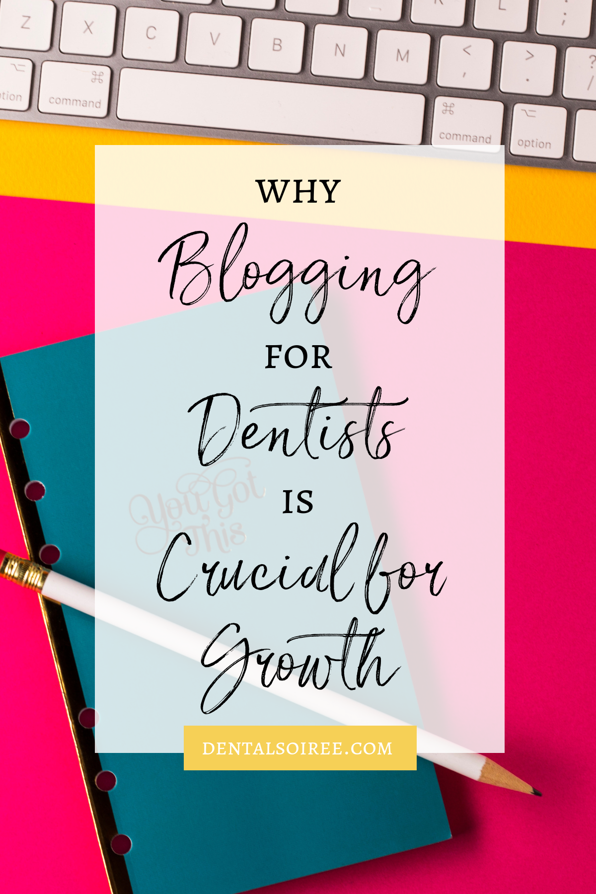 Why Blogging for Dentists is Crucial for Growth