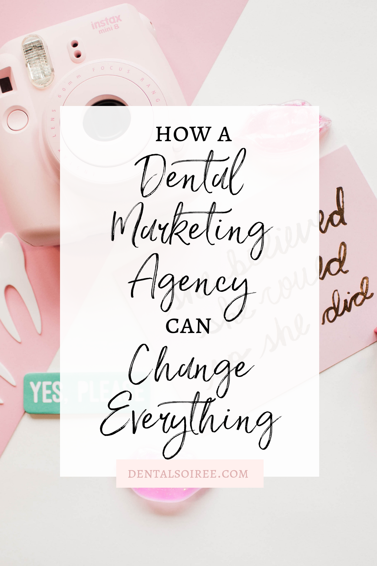 How a Dental Marketing Agency Can Change Everything
