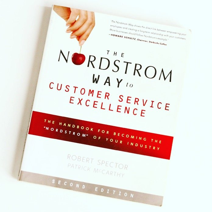 'The Nordstrom Way' Book Review