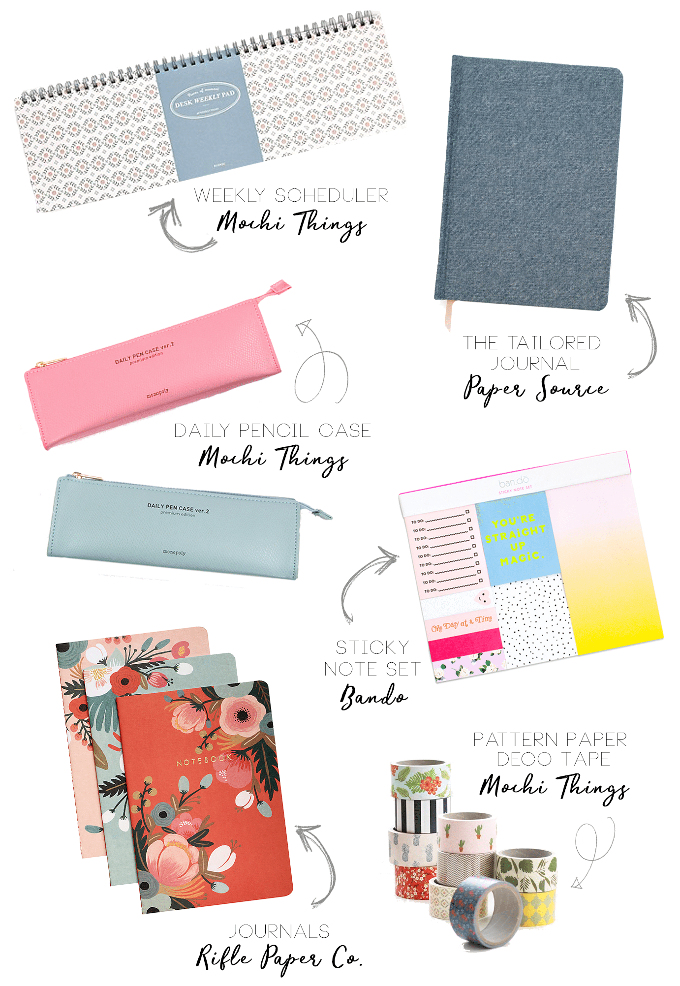 dental soiree // stationary