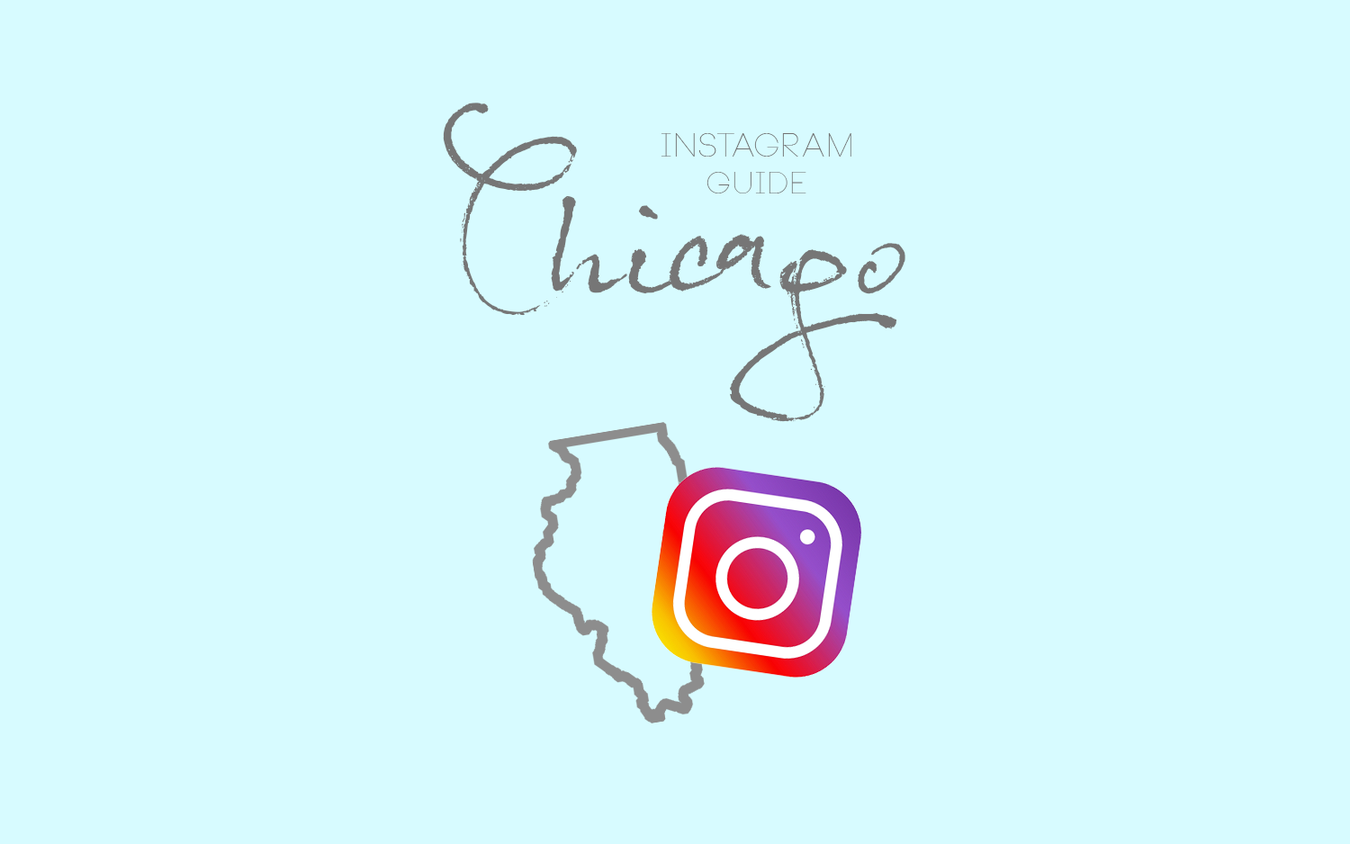Chicago Instagram City Guide: Part 2