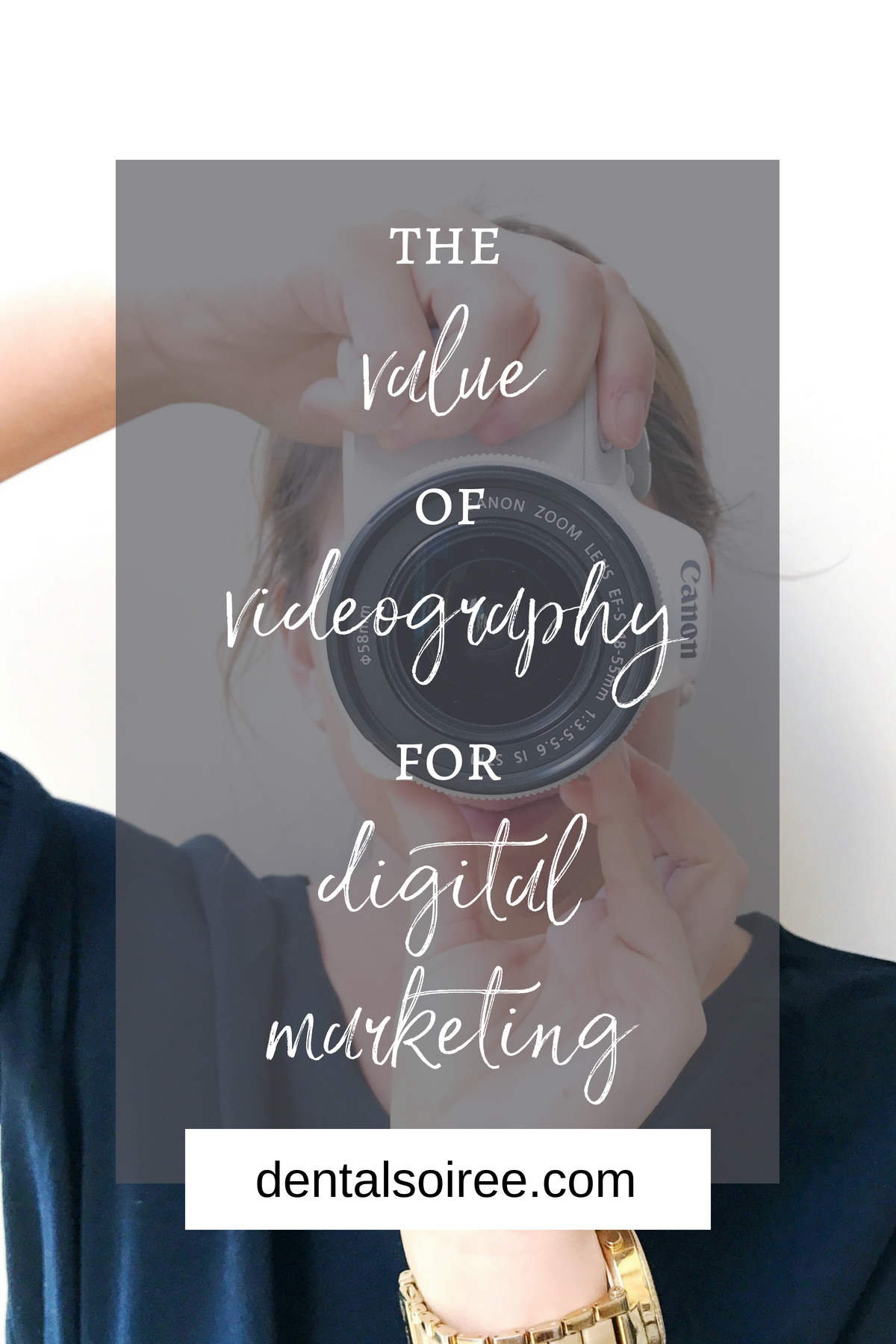 The Value of Videography for Digital Marketing