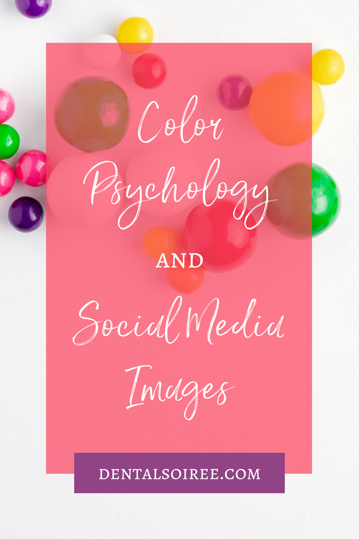 Color Psychology and Social Media Images