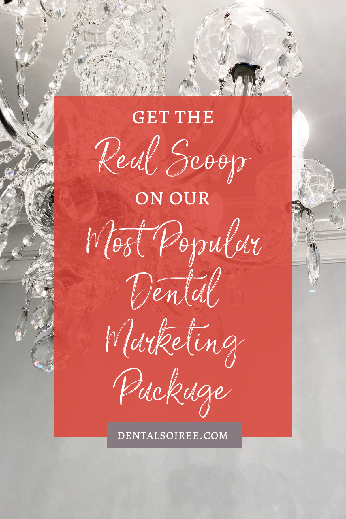 Meet Our Most Popular Dental Marketing Package!