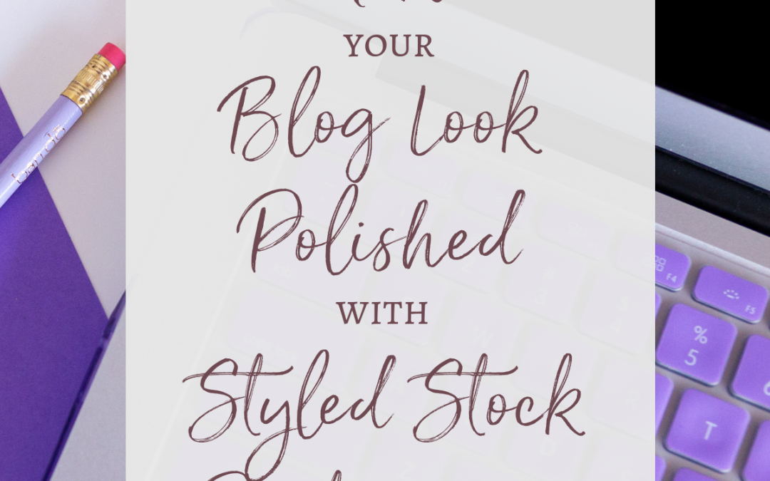Make Your Dental Blog Look Polished With Styled Stock Photography