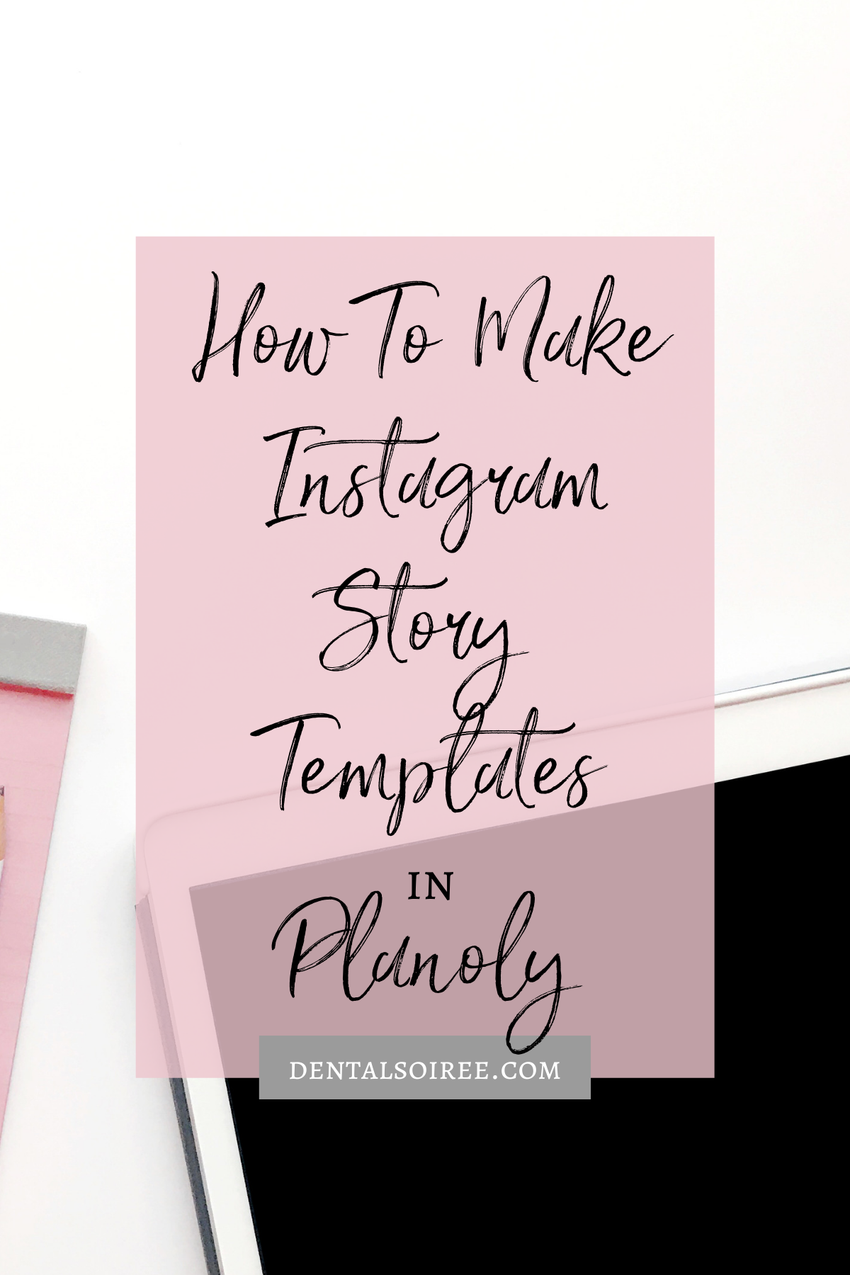 How to Make Instagram Story Templates in Planoly